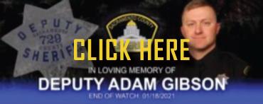 Sheriff Deputy Adam Gibson